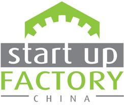 Startup Factory Retina Logo