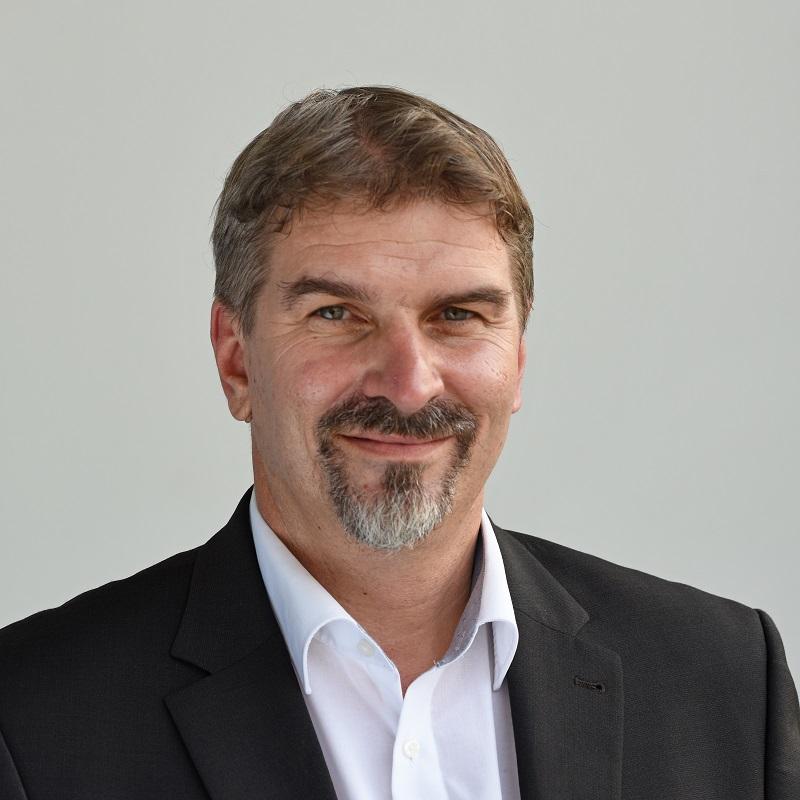 Bernd Reitmeier