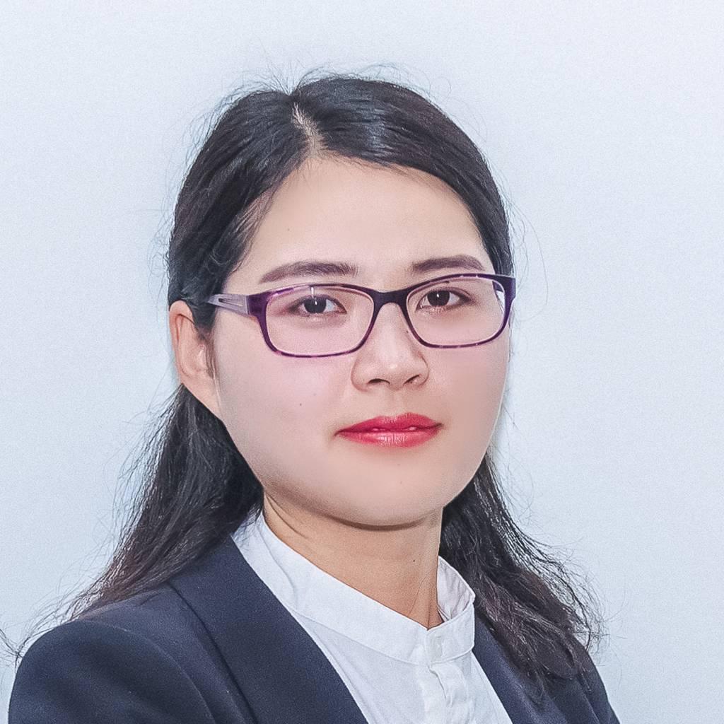 Elena Zhou
