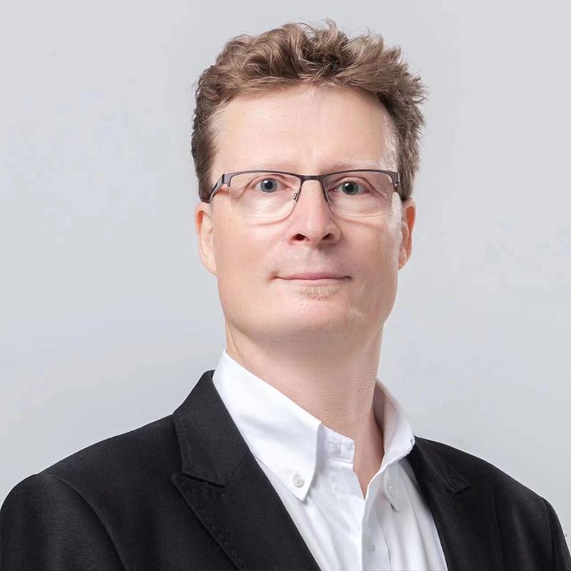 Holger Morneweg